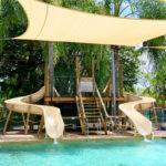 Cape Hillsborough Tourist Park Qld